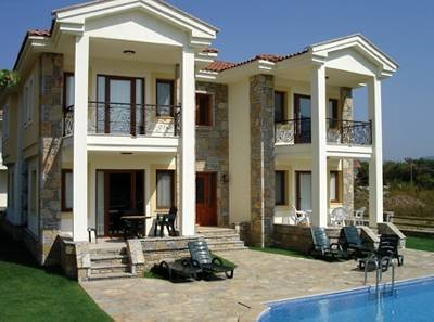 Owners abroad ABRA APARTMENT, DALYAN