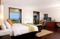 Penthouse_apartment in Indonesia, Bali Nusa Dua: room with a view