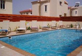 Villa Arketa, Nissi Beach