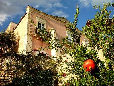 Owners abroad Charming apartment in an old villa -GARGANO