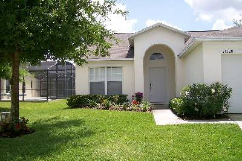 3 BED 2 BA VILLA NEAR DISNEY