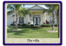 Villa on Bridgewater crossing