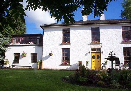 Cottage in Kilmaganny, Ireland: A 200 year old retreat