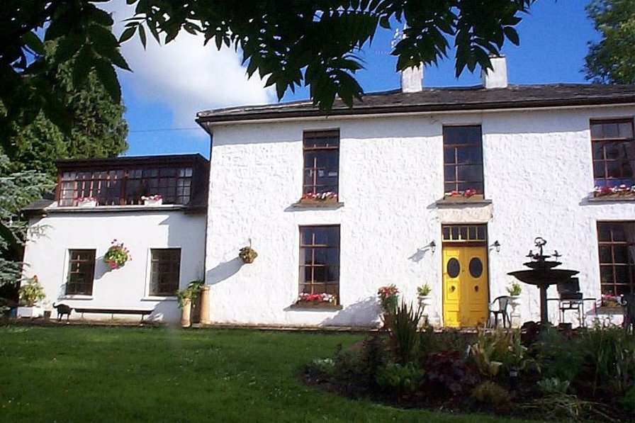Cottage in Ireland, Kilmaganny: A 200 year old retreat