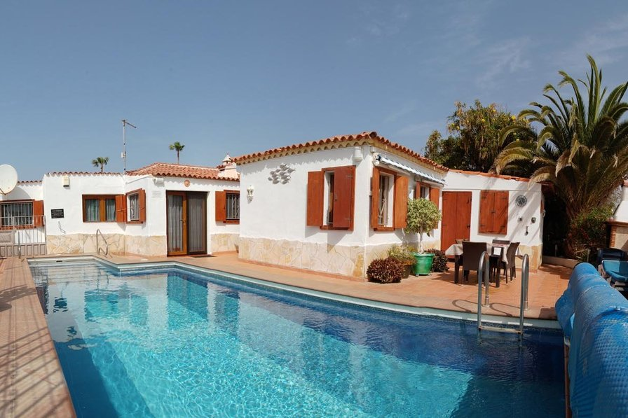 Owners abroad La Quinta 213 - 3 bed villa with private pool and Air con