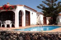 Villa in Spain, Amarilla Golf: private Pool