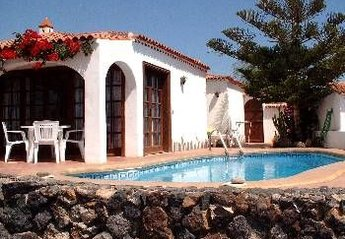 2 bedroom Villa for rent in Amarilla Golf