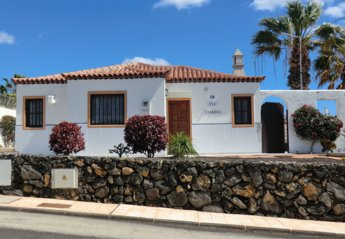 3 bedroom Villa for rent in Amarilla Golf