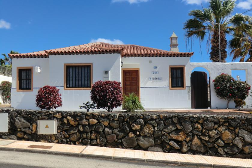 Private Villas For Rent In Canaries
