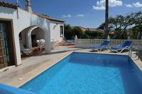 Villa in Spain, Amarilla Golf: The gorgeous pool area