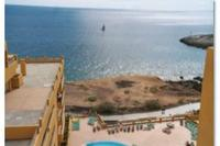 4180 Aguamarina - 1 bed with Private roof terrace!!