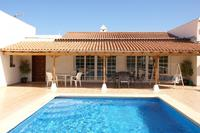 Villa in Spain, Golf del Sur