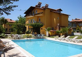 8 bedroom Villa for rent in Dalyan