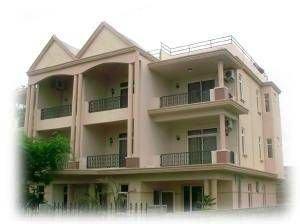Apartment in Mauritius, Trou Aux Biches: complex