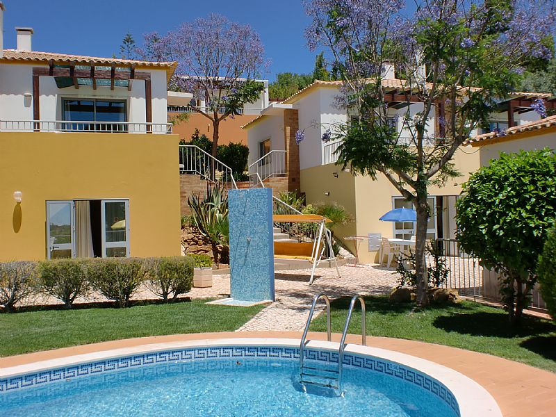 Apartment in Portugal, Funchal Ridge: Exterior