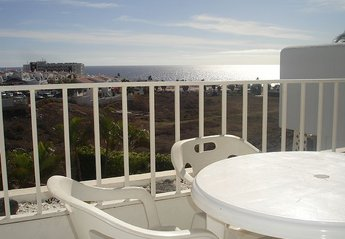 1 bedroom Apartment for rent in Golf del Sur