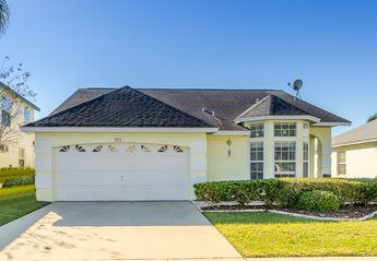 3 bedroom Villa for rent in Kissimmee