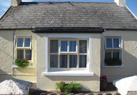 Cottage in Ballycotton, Ireland