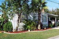 Villa in USA, Vista Del Lago: Front view of house