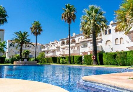 Apartment in Pueblo Blanco, Spain
