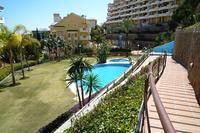 Apartment in Spain, Senorio de Aloha
