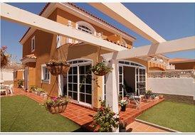 Caleta Golf Villa