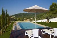 Villa in Spain, Pollensa: Pool