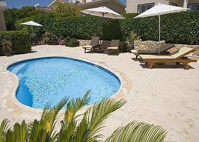 Owners abroad Holmes Place - Garden Apartment - Private Pool