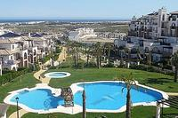 Apartment in Spain, Vera Playa: View over the development