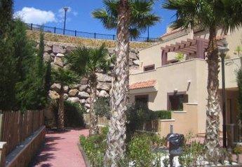 Apartment in Spain, Los Geráneos
