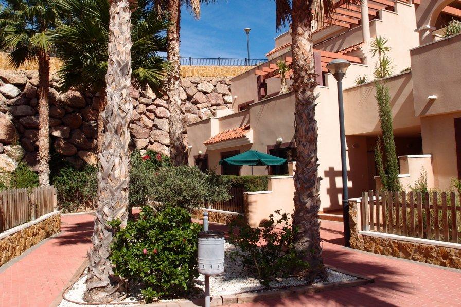 Apartment in Spain, Águilas