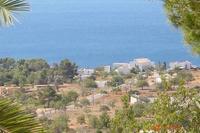 Villa in Spain, Es Cubbels: seaview