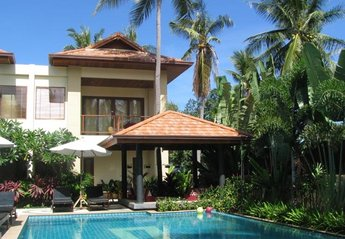 3 bedroom Villa for rent in Chaweng Beach