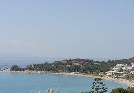 Sea view apartment in Athens suburb near the beach
