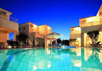 1 bedroom Villa for rent in Zakynthos