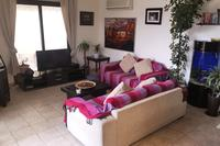 Villa in Cyprus, PYLA: The Lounge