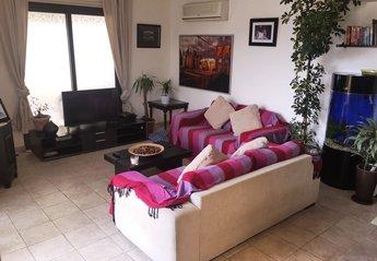 Villa in Cyprus, Pyla: The Lounge