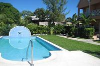 Villa in Barbados, Fitts Village: Pool