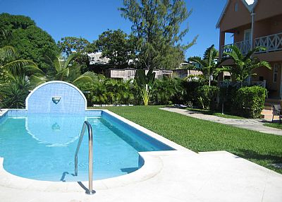 Villa in Barbados, Fitts Village: Pool