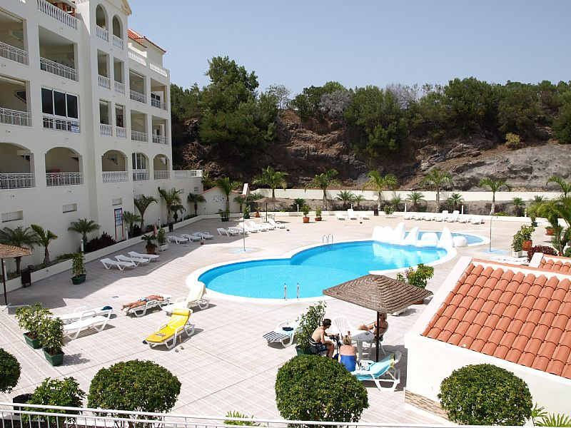 Apartment in Spain, Golf del Sur: The pool at Ocean Golf and Country Club