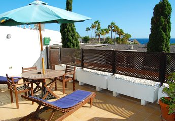 3 bedroom Apartment for rent in San Miguel de Abona