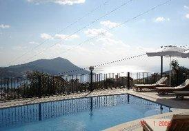 Villa Breeze, Kalkan,Turkey