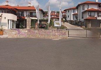 Apartment in Bulgaria, North Sunny Beach: Main entrance