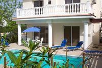 Villa in Cyprus, Kato Paphos: Patio