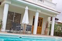 Villa in Cyprus, Universal: Pool Area