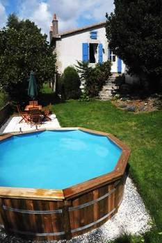 Owners abroad Spacious Two Bedroom Gite