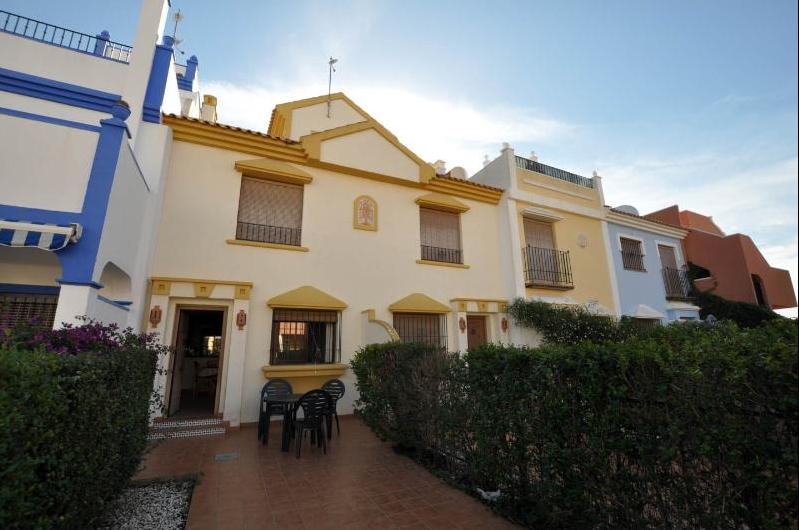 Villa in Spain, Los Alcazares