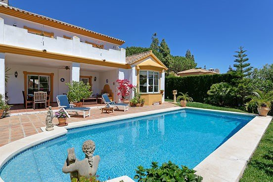 Owners abroad Hacienda Andaluz - Ref 113