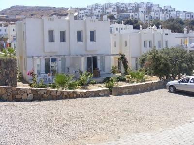 Owners abroad Villa Myndos Bodrum Turkey
