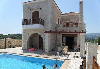 Villa in Greece, Asteri: .